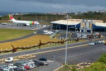 Flughafen von Ponta Delgada gehört zu den beliebtesten Europas