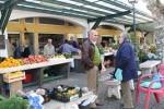 Markt in Horta zukünftig videoüberwacht