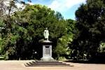 Jardim Jose do Canto zukünftig unter neuer Verwaltung
