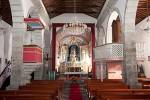 Orgel in der Kirche von Guadalupe wird restauriert