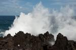 Schlechtes Wetter auf den Azoren führt zu zahlreichen Verspätungen, Ausfällen, Absagen