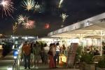 Azoren feiern Jahreswechsel ohne Schäden