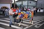 4.100 Teilnehmer am Karnevalsumzug in Ponta Delgada