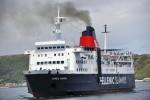 Fähre Santorini kehrt 2010 auf die Azoren zurück