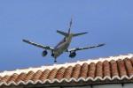 2009 gab es weniger Fluggäste auf den Azoren