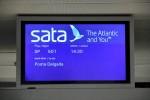 SATA mit erstem Stockholm-Flug