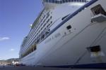 Drei weitere Kreuzfahrtschiffe an den Portas do Mar