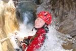 SATA ermöglicht Canyoning-Sport auf den Azoren
