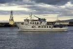 Neuer Fahrplan für die Fähren vorgestellt