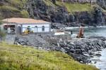 Therme in Carapacho nach langem Umbau demnächst wieder offen