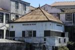 Alter Fischmarkt von Madalena soll wiederbelebt werden
