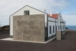 Therme an der Ponta da Ferraria soll Ende August öffnen
