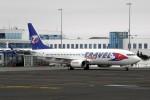 Tschechisches Flugzeug bei Zwischenstopp auf den Azoren beschädigt