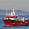 Marine: Kutter Ana da Quinta gesunken