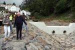 Ausbau des Ribeira da Agualva weitgehend abgeschlossen