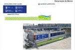 Neue Fährverbindung zwischen Velas und Sao Roque