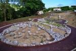Botanischer Garten auf Faial öffnet wieder nach Umbau
