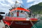 Ribeira Quente erhält neuen Thunfischfänger
