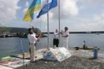 Marina in Horta erhält Blaue Flagge