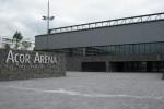 Acor-Arena könnte versteigert werden