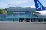 Flughafen von Horta feiert 40 jähriges Bestehen