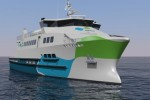 Atlanticoline schreibt Bau der Triangulo-Fähren neu aus