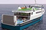 Drei neue Bewerber für Bau der Triangulo-Fähren