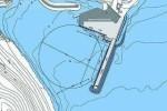 Kreuzfahrtkai in Angra verzögert sich weiter