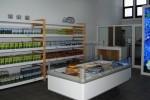 Molkereikooperative auf Faial ab sofort auch mit Shop