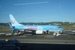 Jetair fliegt die Azoren an