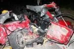 5 Verletzte bei Unfall auf Sao Miguel
