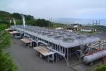 Geothermie-Kraftwerk auf Sao Miguel abgeschaltet