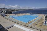 Badestellen der Azoren 2012