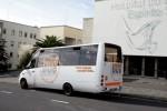 Ponta Delgada schreibt Minibus-Konzession neu aus