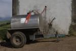 Milchpreis auf den Azoren schwankt von Insel zu Insel