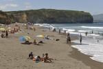 20 Strände der Azoren bewerben sich um nationalen Preis