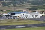 Lufthansa muss auf Terceira notlanden
