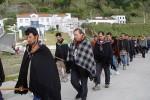 54 Romeiros-Gruppen sind 2012 auf Sao Miguel unterwegs