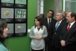 Observatorio Microbiano dos Acores OMIC wiedereröffnet