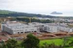 Neues Hospital von Angra geht im April in Regelbetrieb