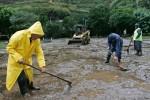 Kleinkind stirbt nach Erdrutsch auf Sao Miguel