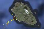 Erdbeben lässt Graciosa wackeln