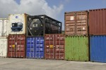 Schwerer Arbeitsunfall im Hafen von Ponta Delgada