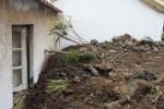 Unwetter sorgt auf den Azoren für hohe Schäden