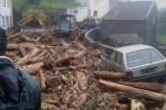 Unwetter sorgt auf den Azoren für zahlreiche Schäden