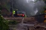 Unwetterschäden auf den Azoren liegen in Millionenhöhe