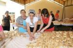 Ponta Delgada bereit für großes Espirito Santo Fest