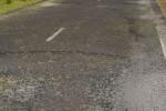 Höhenstraße auf Pico wird ausgebaut