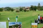 Azoren bereit für Ladies Open