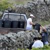 Weinbauern auf Pico klagen über Totalverluste